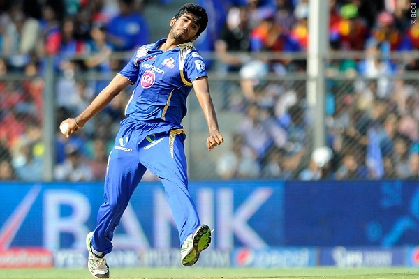 Jasprit Bumrah Replaces Mohammed Shami For T20s Against Australia