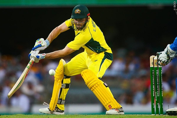 Glenn Maxwell, Shaun Marsh Scrips Magnificent Win For Australia in 3rd ODI at MCG