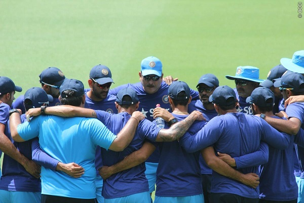 India Searching For Elusive Win Over Australia in Canberra