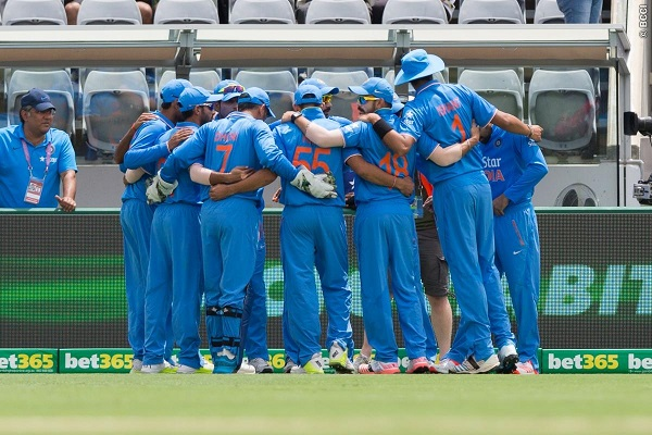 Indian Cricket Team to Tour Zimbabwe for Limited-Overs Series