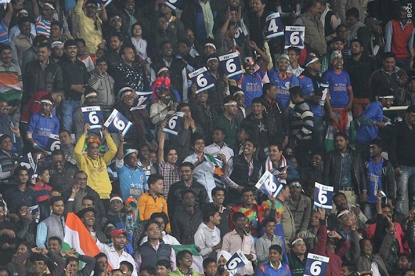 World T20 Tickets Go on Sale in Phase 1