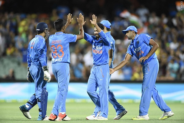 Team India Looking Settled in T20s