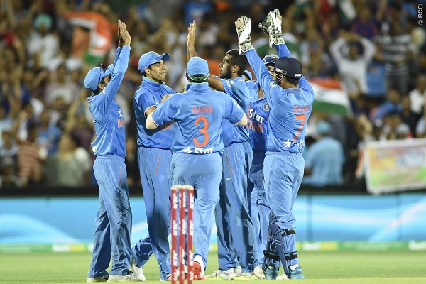 Indian Cricket Board Allows WAGS at the World T20 2016