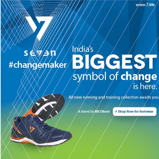 seven brand