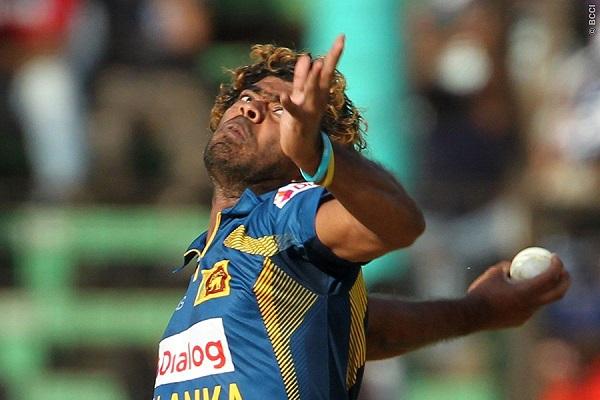 Sri Lanka vs India: Lasith Malinga to Lead Lions in 4th ODI
