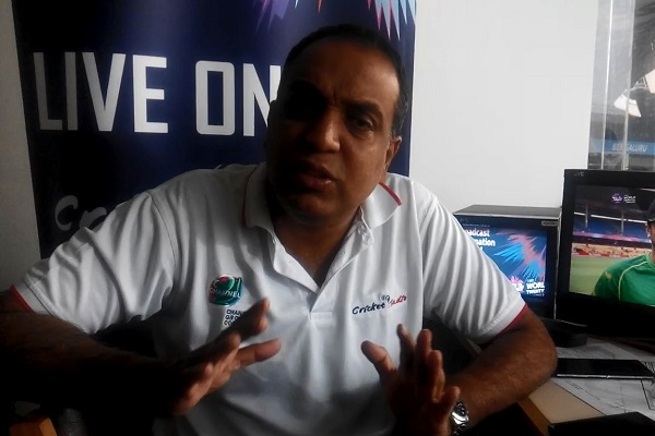 India vs Bangladesh: Watch Roshan Abeysinghe Previewing the Match [Video]