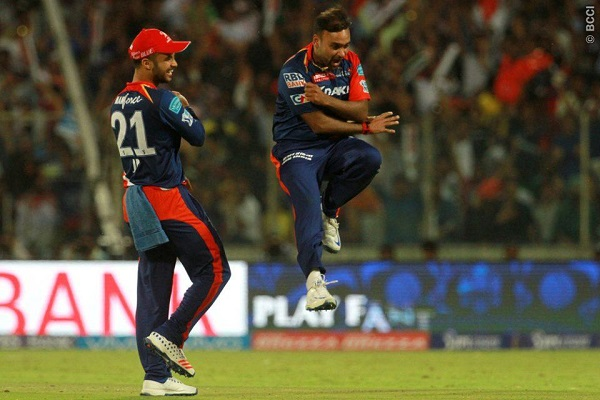 Legspinner Stealing the Show in Indian Premier League