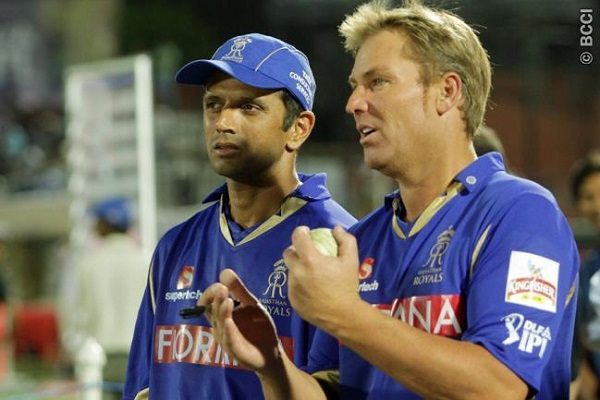 Shane Warne Open to Coach Indian Cricket Team
