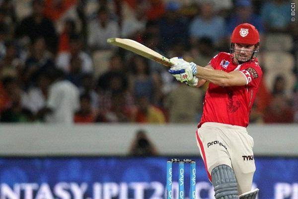 Shaun Marsh, Glenn Maxwell Reprimanded for Breaching IPL Code of Conduct