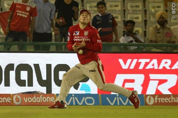 Captaincy Mars Batting Prowess in Indian Premier League