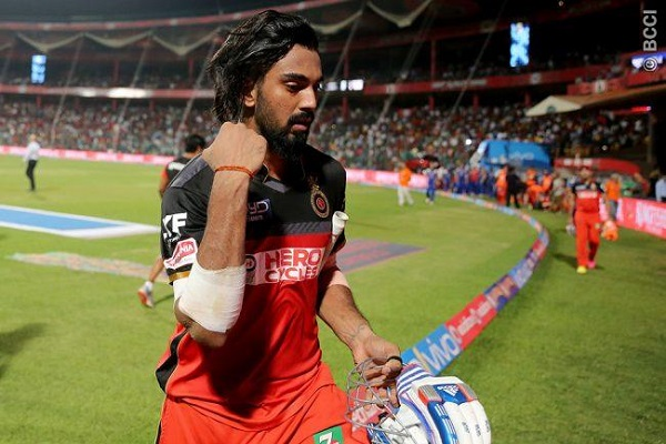 KL Rahul Feels Royal Challengers Bangalore Peeking at Right Time