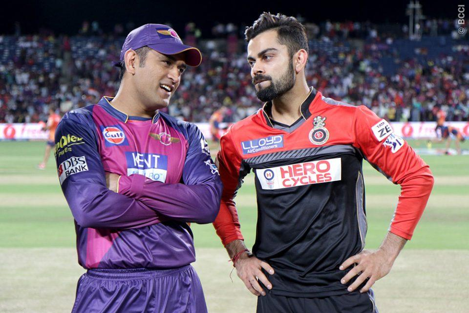 Virat Kohli, MS Dhoni to Play Exhibition Matches in the United States?