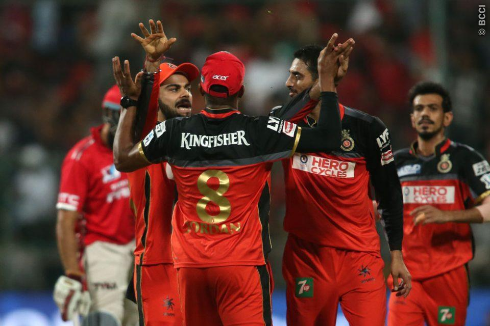 Who Can Stop this Royal Challengers Bangalore Team?