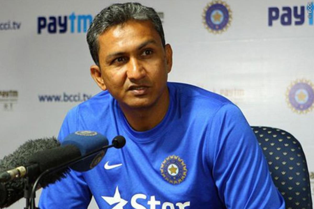 Sanjay Bangar to Coach Indian Cricket Team in Zimbabwe Tour