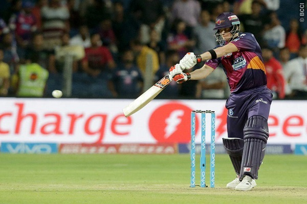 Blow for Rising Pune Supergiants! Wrist Injury Rules Steve Smith out of IPL 2016