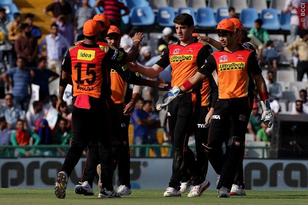 Staying Hungry is Sunrisers Hyderabad's Success Mantra: David Warner