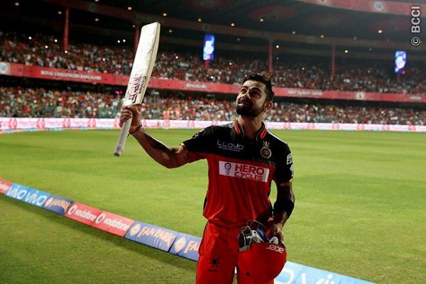 'Reading' Habit Helping Virat Kohli's Batting