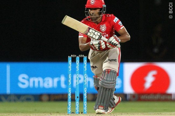 Wriddhiman Saha Has Come of Age