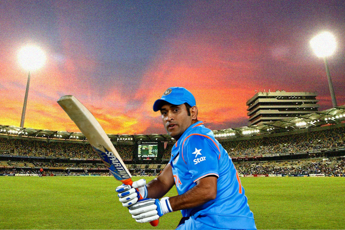 10 Best Quotes of MS Dhoni on India