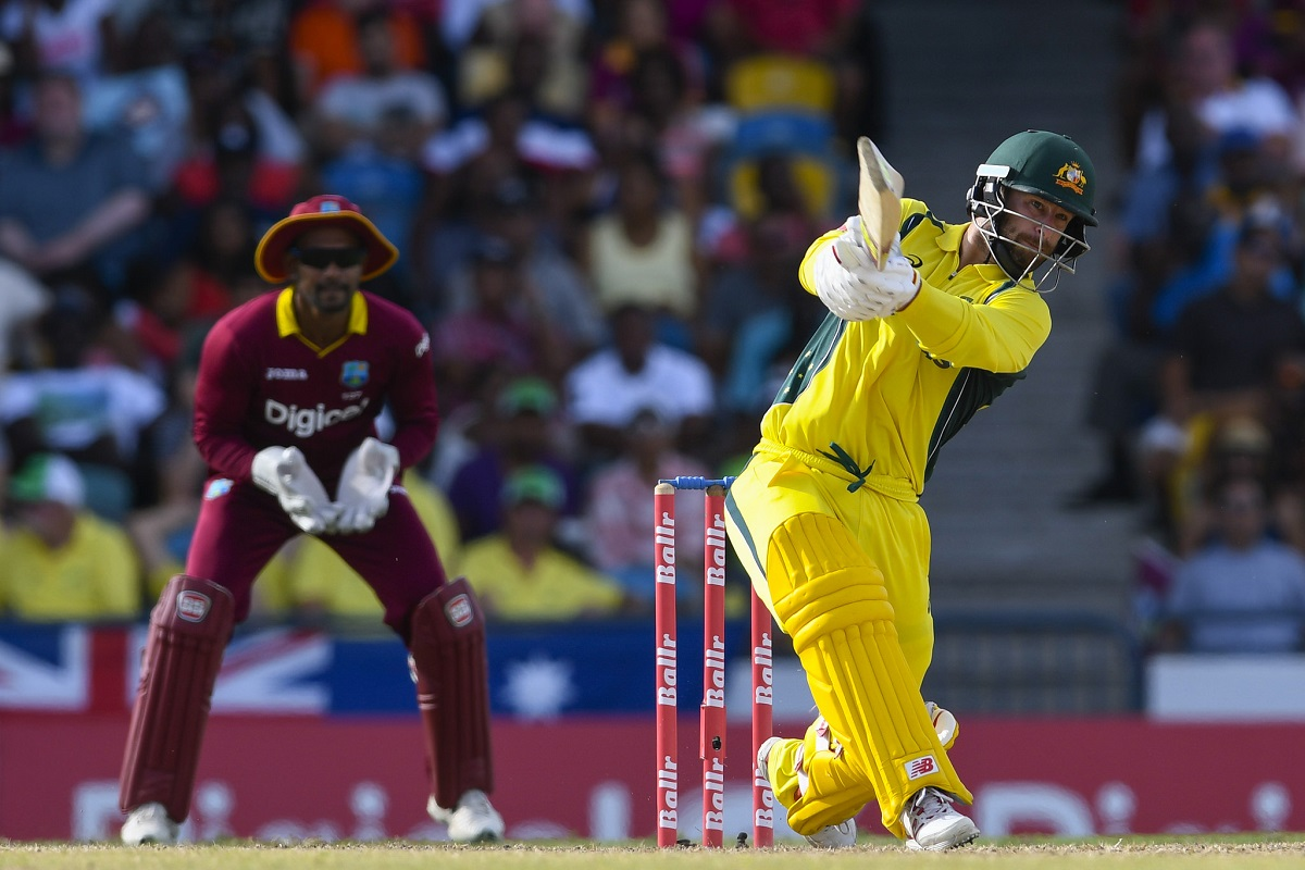 West Indies vs Australia Triseries Final: Win For World Champions