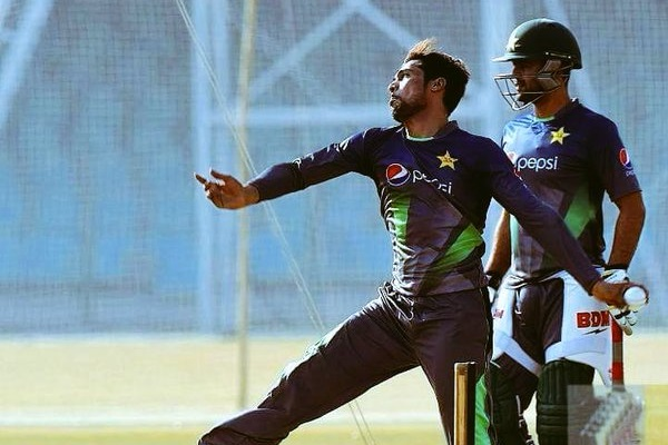 Watch Mohammad Amir's Devastating Spell on Return to England