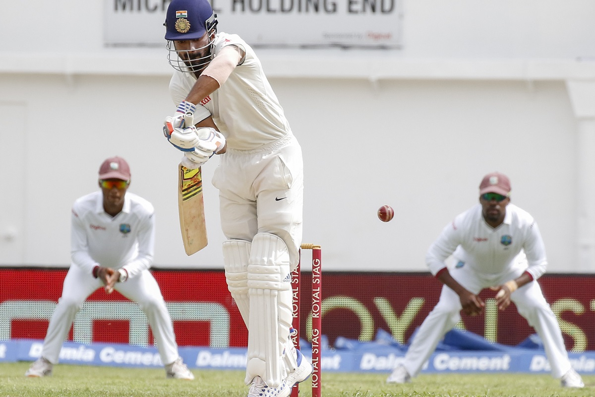 India vs West Indies Score: India Seize Advantage with Ashwin, KL Rahul