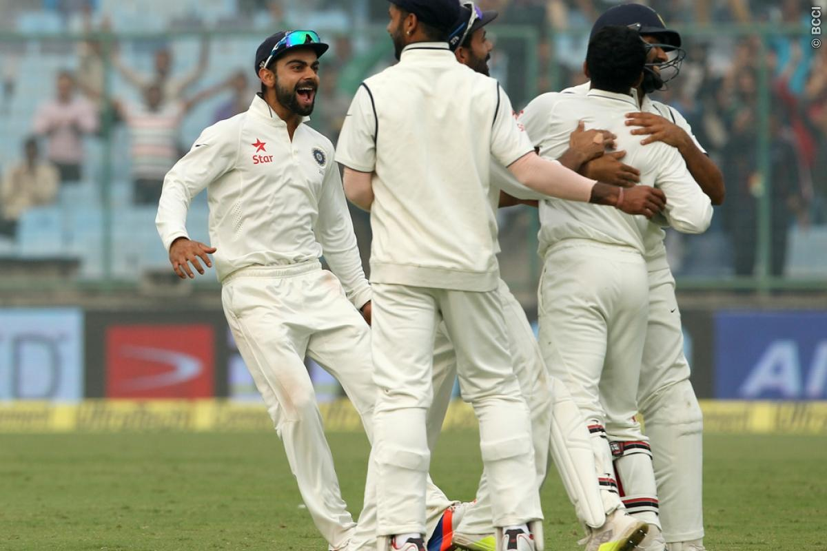 India vs West Indies Practice Match Result: Game Ends in a Draw