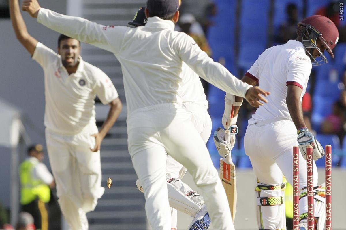 Team India Needs to Maintain Intensity: Ravichandran Ashwin