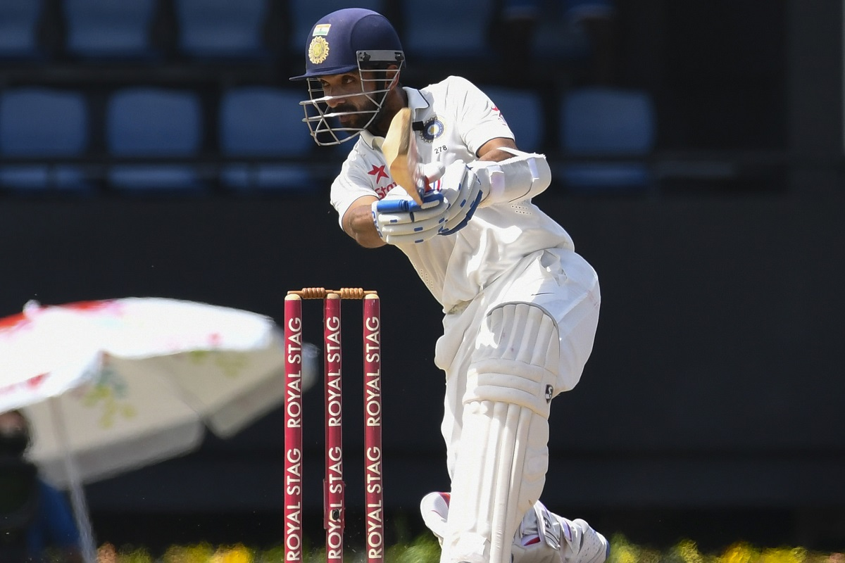 2nd Test: Indian Cricket Team Right on Top in Colombo