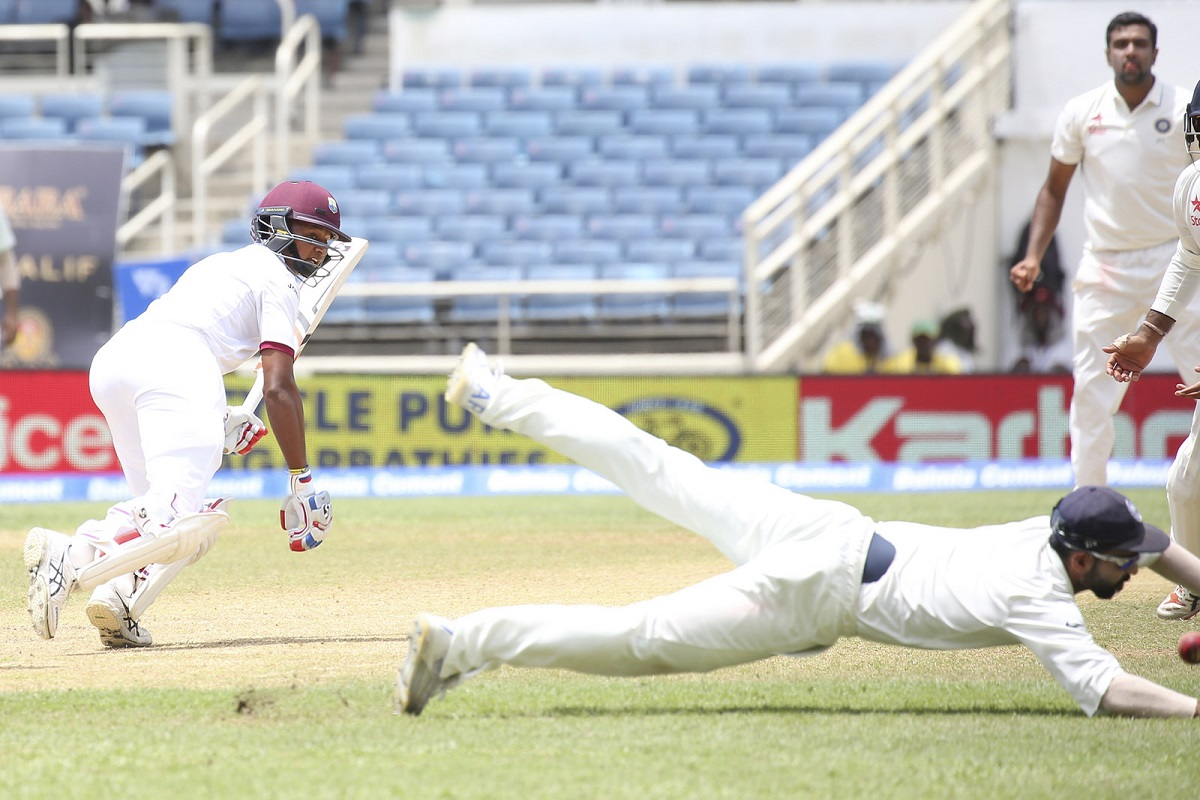 india vs west indies test