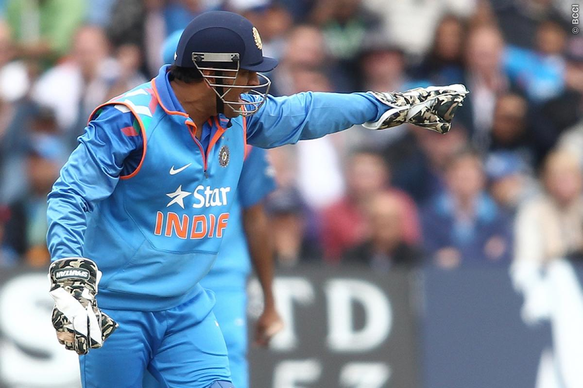 MS Dhoni: Captain or Not, Playing for Country is Most Important