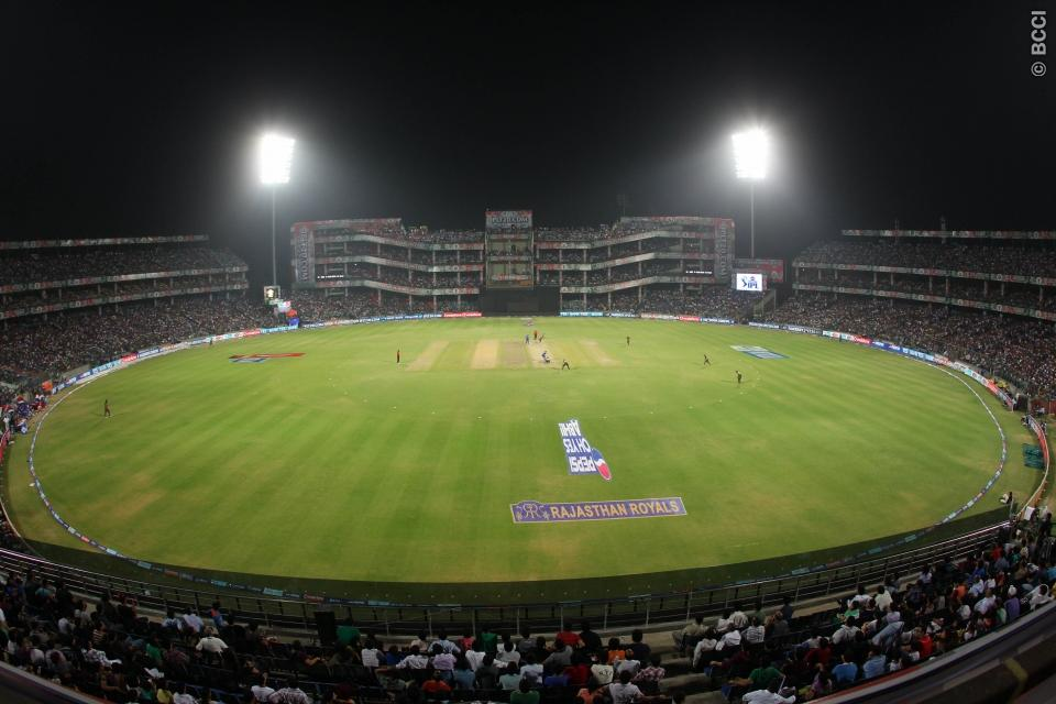 India vs New Zealand: Indian Cricket Board Postpones Kotla ODI