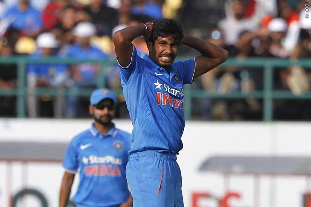 India vs New Zealand 5th ODI: Jasprit Bumrah Ready For Series-Decider