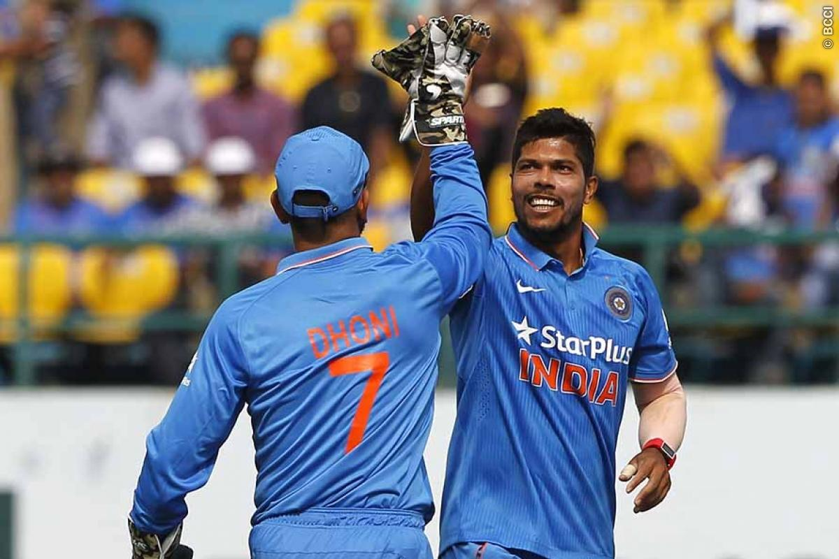 Indian Cricket Team's Potent Pace Attack in Champions Trophy