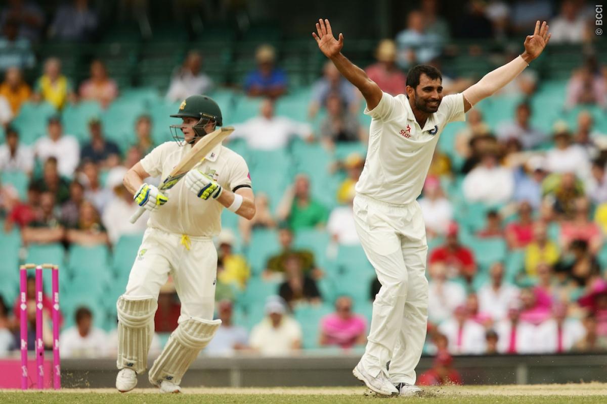 India vs Australia Test Series Schedule | Date and Full Venue Details