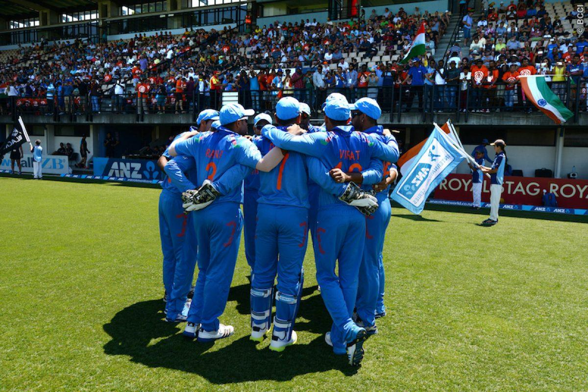 BCCI to Pick Indian Cricket Team for England ODI Series on Friday