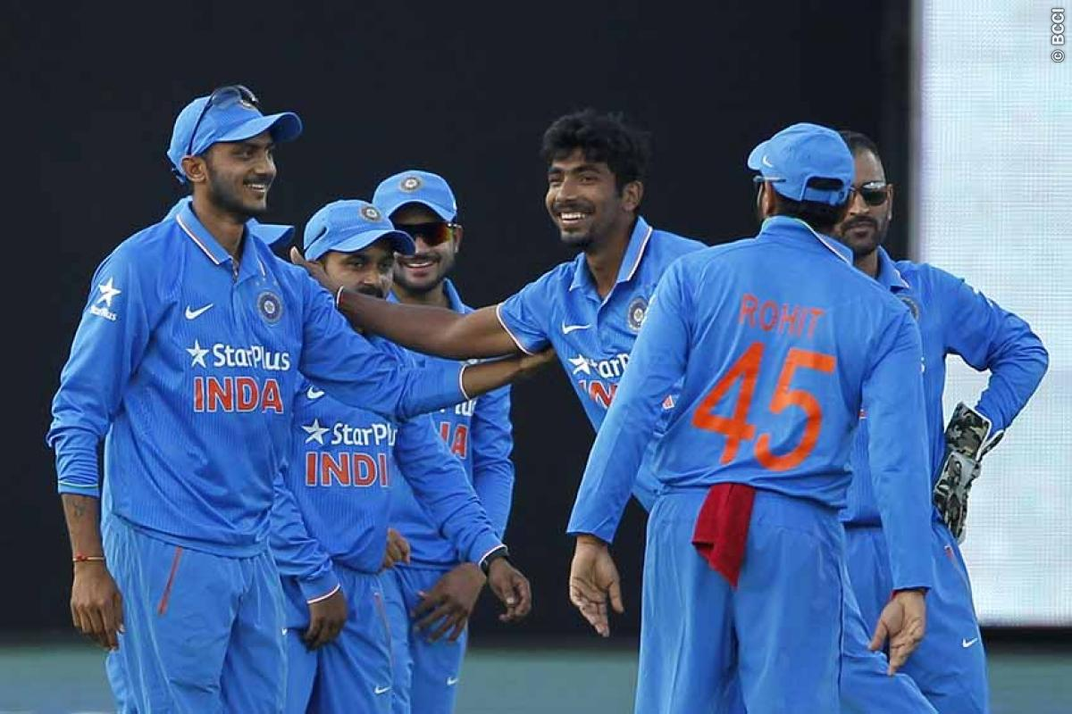 Live Score India vs New Zealand 4th ODI Live Streaming Information