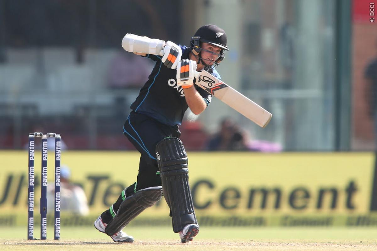 Live Score India vs New Zealand 4th ODI: Must-Win Game For Blackcaps in Ranchi