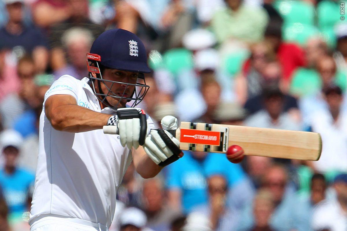 Live Score England vs India 1st Test: Visitors Elect to Bat First in Rajkot