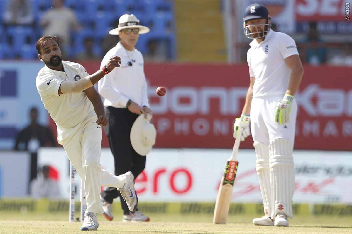 Don't Dismiss Amit Mishra Just Yet