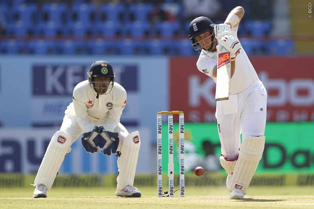 Live England vs India 1st Test Score: Joe Root, Moeen Ali Drive Visitors in Rajkot
