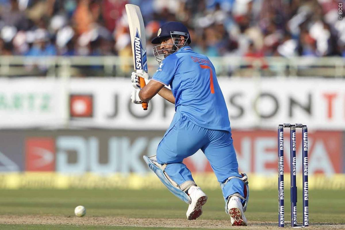 Gary Kirsten: MS Dhoni Have Potentially Great World Cup Performance Left
