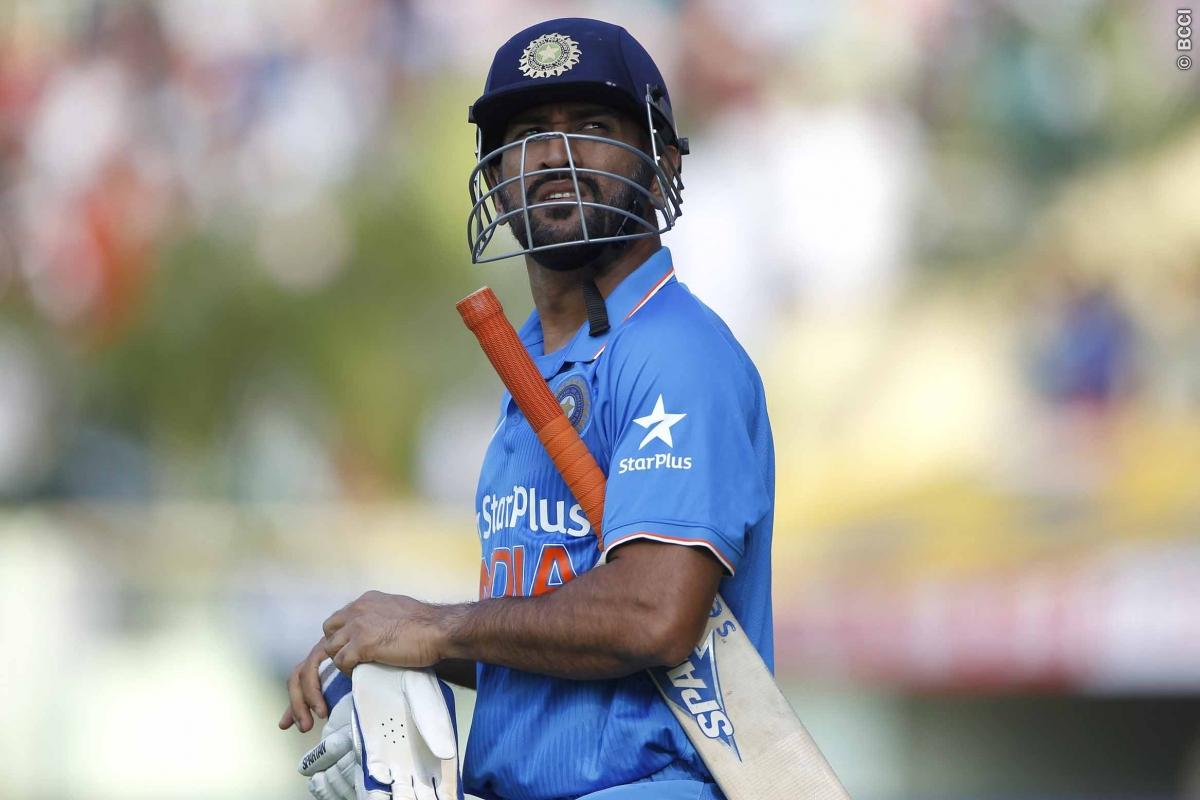 MS Dhoni Likely to Play Practice Match Against England Before ODI Series