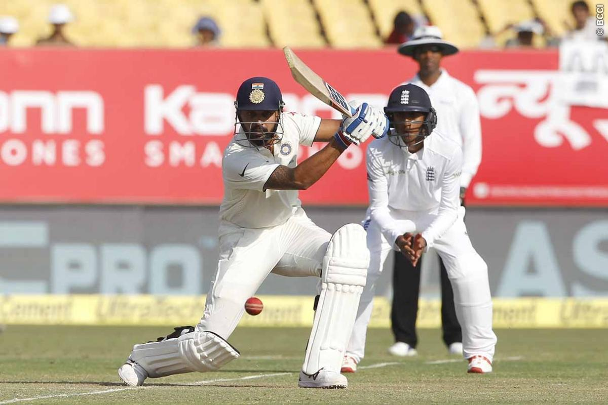 England vs India 1st Test Day 2: Gautam Gambhir, Murali Vijay Give Solid Start