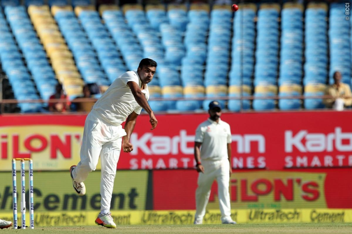 ICC Test Rankings: Ravichandran Ashwin Top-Ranked Bowler and Allrounder