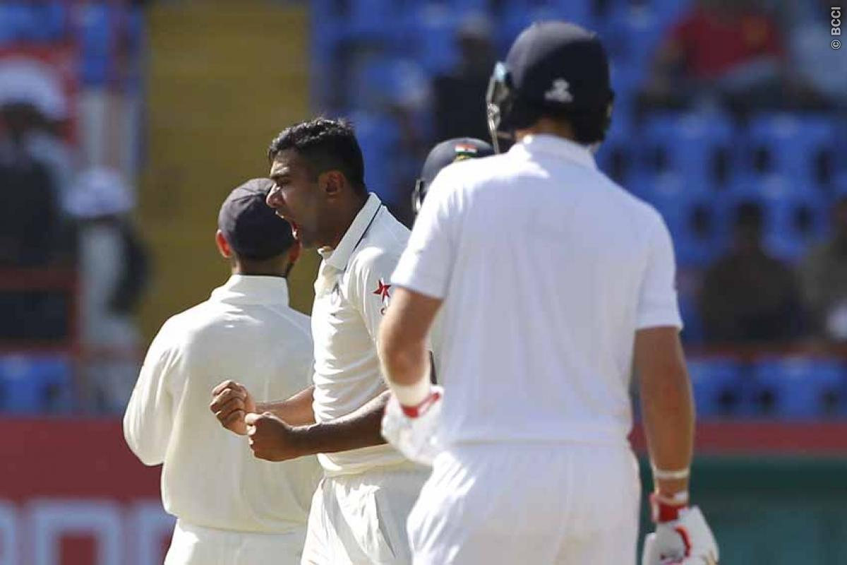 Live Score England vs India 1st Test: Ravichandran Ashwin Struck Twice Before Lunch