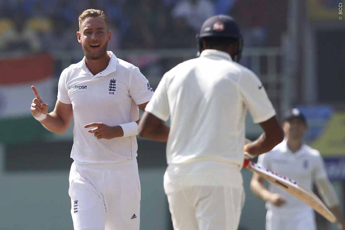 Live India vs England 2nd Test Score: Visitors Fight Back; But Not Enough