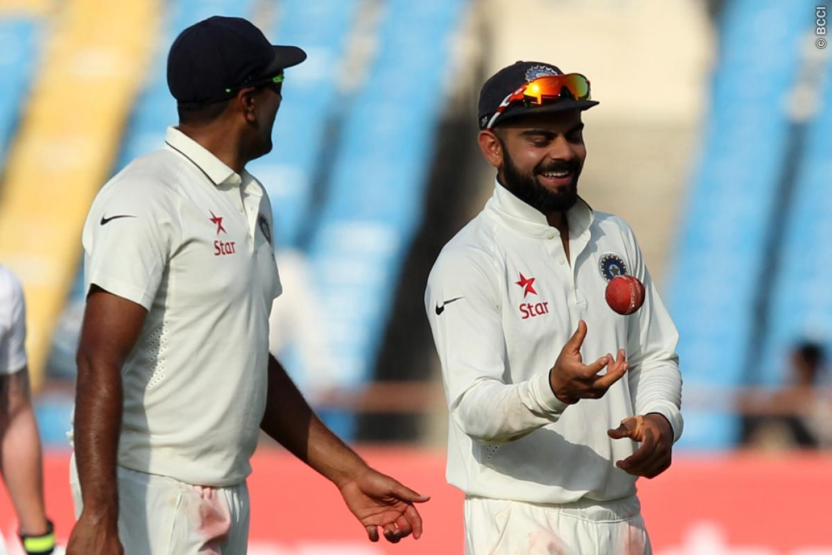 Virat Kohli's Ever-Changing Five-Bowler Theory