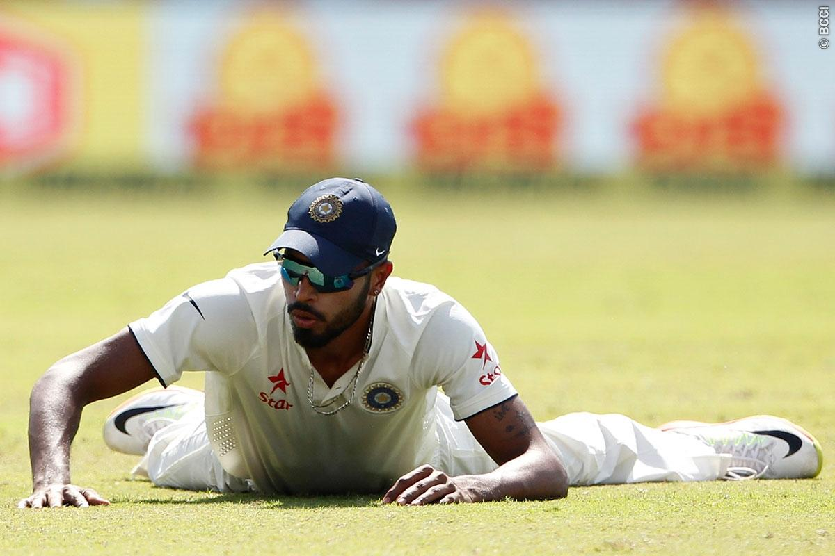 Hardik Pandya: Will Prepare Differently for South Africa Tour
