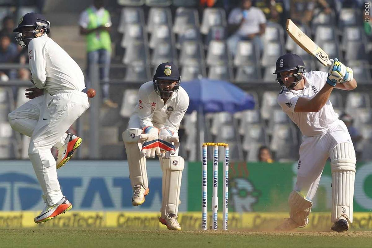 India vs England Live Score: England Post Healthy First Innings Total